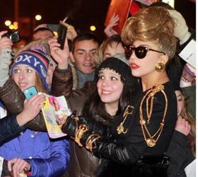 Общественные организации нашли нарушение закона в выступлении Lady Gaga