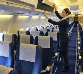 Школьник из Бельгии пробрался в самолет и улетел в Испанию