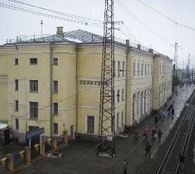 Стрельба в электричке Поселок-Санкт-Петербург