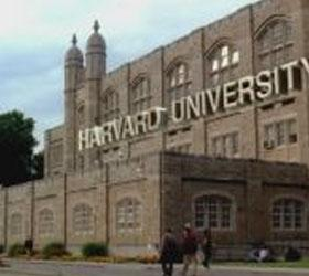 Из Гарварда было отчислено за списывание шестьдесят студентов