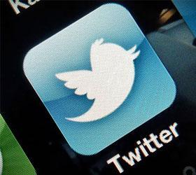 Хакерами похищены данные двухсот пятидесяти тысяч пользователей Twitter