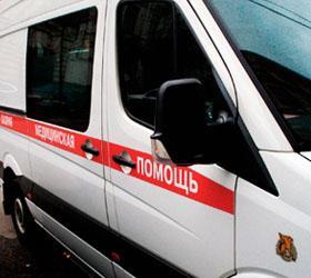 Облили кислотой 71-летнего сотрудника ТСЖ