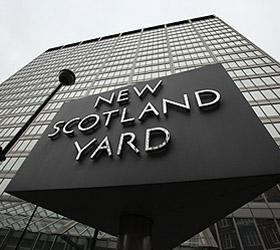 Власти Великобритании подсчитали стоимость караула у посольства Эквадора, где скрывается Джулиан Ассанж