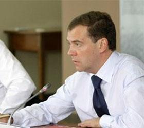 Российский премьер выразил недовольство качеством сотовой связи в столице