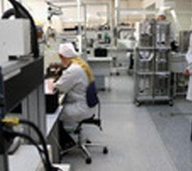 Учеными разработана нанокапсула, убивающая раковые клетки