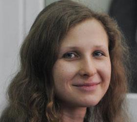 Судом отменены с Марии Алехиной два взыскания
