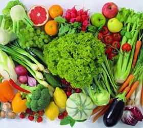 Как выяснили ученые, поход в солярий можно заменить обычными овощами и фруктами