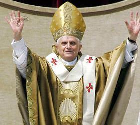 После отречения от Святого престола Бенедикт XVI сохранит титул «почетного Папы»