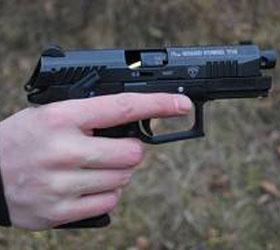 Задержали преступника, который стрелял в детей на 23 февраля в Псковской области