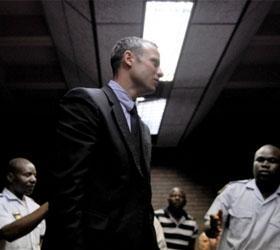 Оскар Писториус заподозрен в преднамеренном убийстве