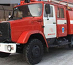 На пожаре в Прикамье сгорело пять человек