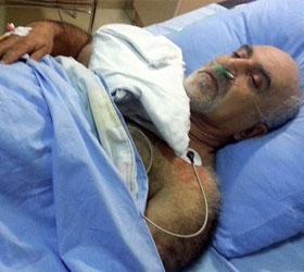 Раненый Паруйр Айрикян рассказал о том,  как в него стреляли
