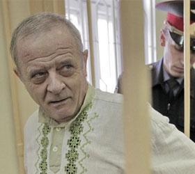 Квачков приговорен к тринадцати годам тюрьмы