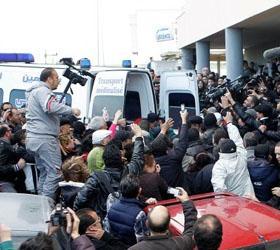 Тунисское правительство исламистов отправлено в отставку