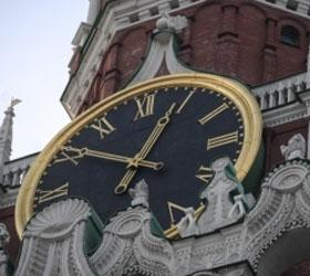 В ближайшее время российское правительство решит вопрос о зимнем времени