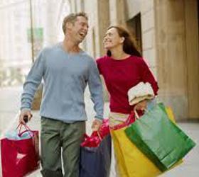 Ученые выяснили, что шопинг на короткое время дает ощущение счастья