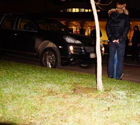 В Минске начался  суд над водителем Porsche Cayenne убившего школьника