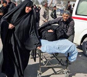 В Ираке произошел теракт, унесший девятнадцать жизней