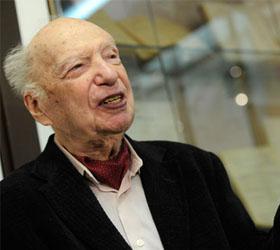 На девяноста втором году умер известный композитор Оскар Фельцман