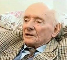 На девяноста восьмом году жизни умер Стюарт Фриборн