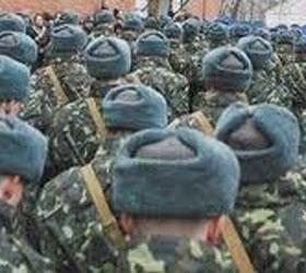 В Ингушетии солдат-срочник был застрелен офицером