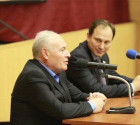 В отставку отправлено правительство Магаданской области