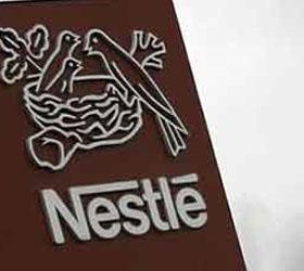 В продуктах Nestle найдена конина
