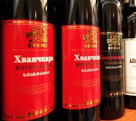 Уже этой весной могут возобновиться поставки в Россию грузинского вина