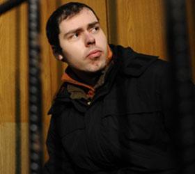 Дмитрий Виноградов был признан вменяемым