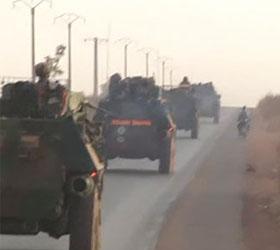 На Севере Мали прогремел мощный взрыв