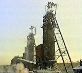 """В Коми на шахте """"Воркутинская"""" произошел взрыв"""
