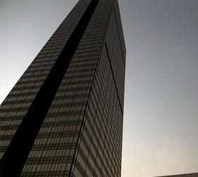 Скопление газа стало причиной взрыва в небоскребе Pemex