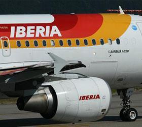 Четыреста пятнадцать рейсов отменены в связи с забастовкой авиакомпании Iberia