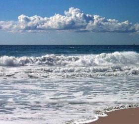 Тихий океан - самый большой океан на нашей планете.  Изначально он носил название Великий.  Такое название по крайней...