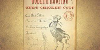 «Как защитить кур от гоблинов» — первая премия Diagram