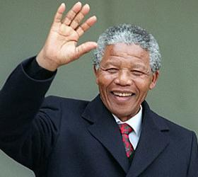 Бывшего президента Южно-Африканской республики положили в больницу в связи с плановым медицинским осмотром