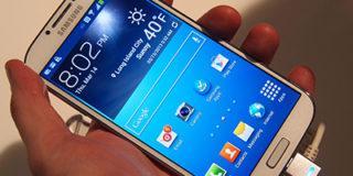 Galaxy S4 производительнее iPhone 5.