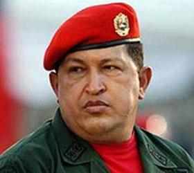 Прощание с Уго Чавесом началось в столице Венесуэлы
