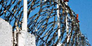 На Камчатке передрались заключенные