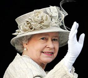 Королева Великобритании Елизавета II угодила в больницу