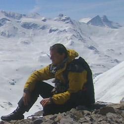 В США заблудившийся в горах подросток выжил благодаря телешоу