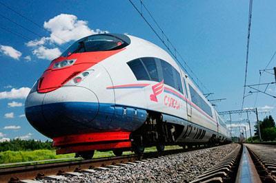 Будет ли в России высокоскоростные железнодорожные магистрали?