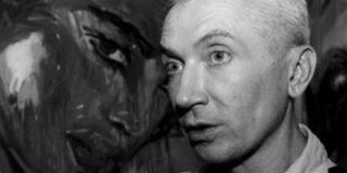 Погиб известный художник Влад Мамышев-Монро