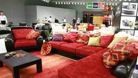 Мебельная выставка России
