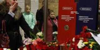 Три года назад в московском метро прогремели взрывы
