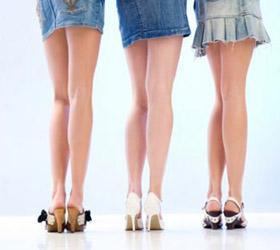 В Южной Корее снова запретили носить мини-юбки