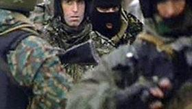 На Ямале уничтожен вооруженный боевик