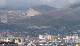 Обыски прошли в Новороссийском порту