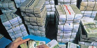 Московские мошенники поживились на миллиард рублей