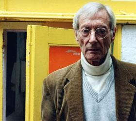 В Лондоне скончался организатор «великого ограбления поезда»